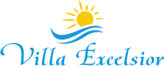 Keramoti – Villa Excelsior – лого